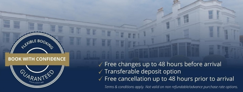 cancellation policy hotel palace